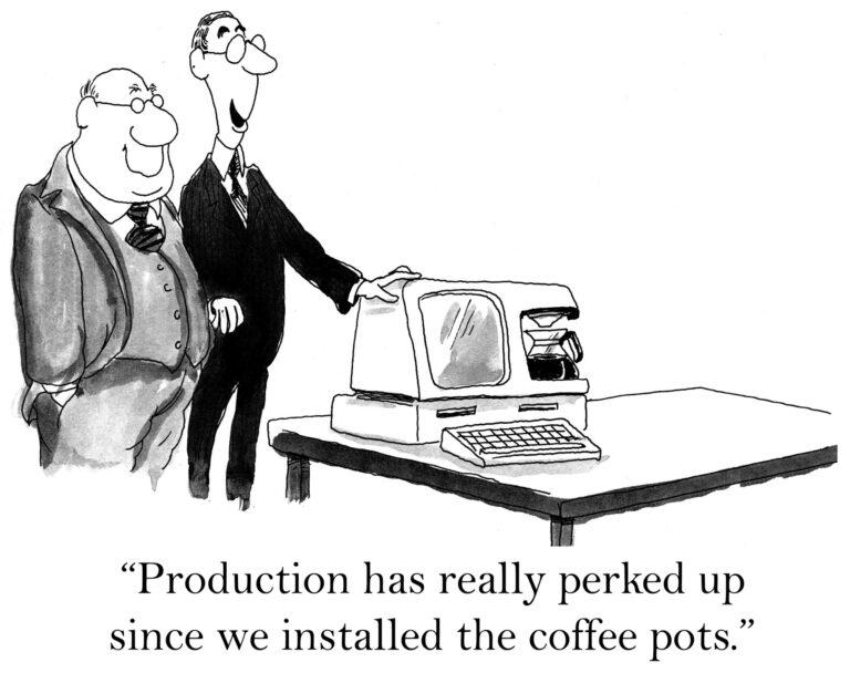 Productividad no es solo laboral